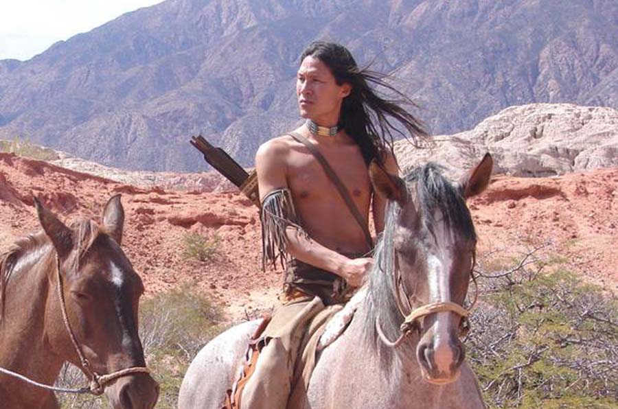 dating site for native american